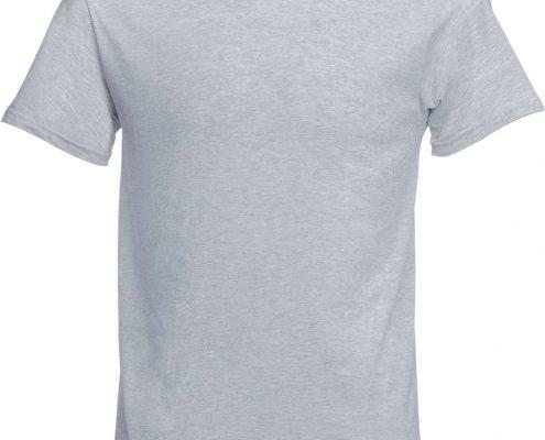 tshirt bedrukken grijs